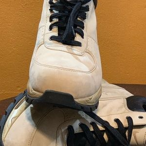 Nike ACG premium boots